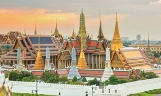 Private Bangkok sightseeing Tours