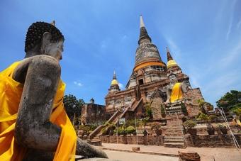 Bangkok Ayutthaya Transfer