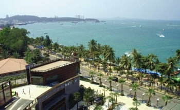 Pattaya Hotel transfer